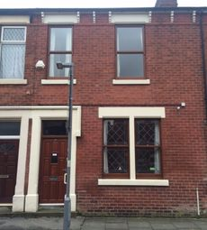 Thumbnail 2 bedroom terraced house for sale in Linton Street, Fulwood, Preston