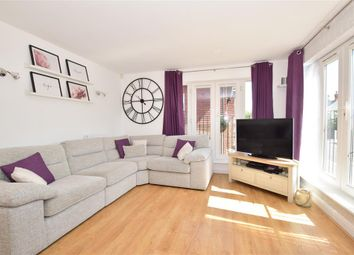 Thumbnail 2 bed flat for sale in Church Street, Rudgwick, West Sussex