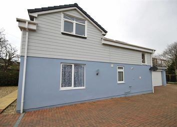 Thumbnail 3 bedroom detached house for sale in Yelland Road, Fremington, Barnstaple