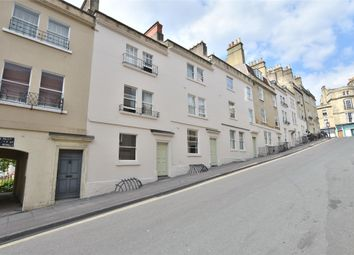 Thumbnail 2 bedroom flat for sale in Morford Street, Bath, Somerset