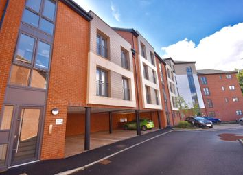Thumbnail 1 bed flat for sale in Railway View, Kettering