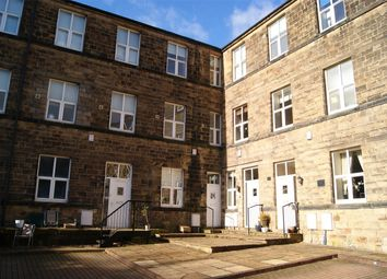 Thumbnail 3 bed town house for sale in Springhead Road, Oakworth, West Yorkshire