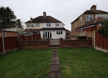 3 bed semi-detached house for sale in Brookfield Road, Bedford, Bedfordshire MK41
