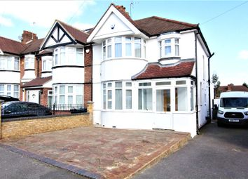 3 bed end terrace house for sale in Radcliffe Road, Harrow HA3
