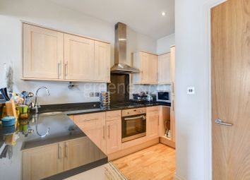 Thumbnail 1 bedroom flat to rent in Everwood Court, Maybury Gardens, London