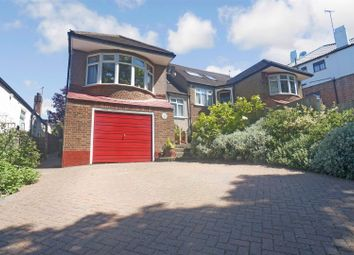Thumbnail 4 bed semi-detached house for sale in Mansfield Hill, London
