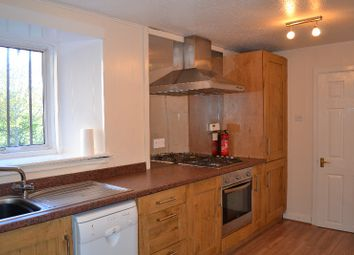 Thumbnail 3 bed flat to rent in The Cross, Dalry, North Ayrshire