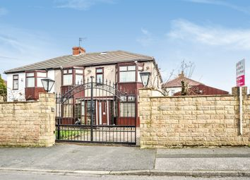 Thumbnail 5 bed semi-detached house for sale in Mayo Road, Bradford