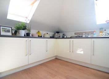 Thumbnail 1 bed flat to rent in Honington Mews, Farnborough