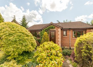 Thumbnail 3 bed detached bungalow for sale in Shielhill Park, Stanley, Perth