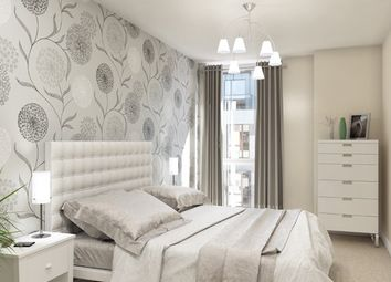 Thumbnail 1 bed flat for sale in Adelphi Street, Salford