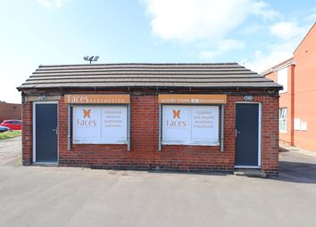 Thumbnail Industrial for sale in Shopping Parade, Station Road, Hatfield, Doncaster