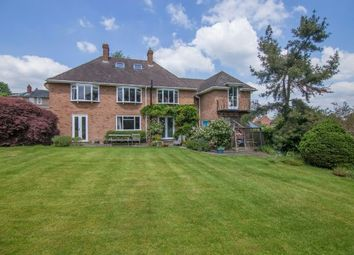 Thumbnail 4 bed detached house for sale in Sling Lane, Malvern