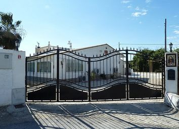 Thumbnail 3 bed country house for sale in Heredades, Alicante, Spain