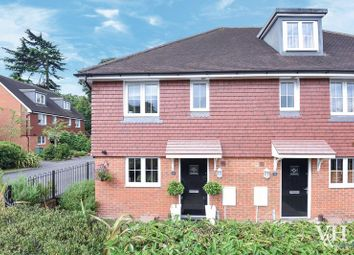 Thumbnail 3 bed terraced house for sale in Duckworth Drive, Leatherhead