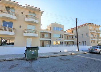 Thumbnail Apartment for sale in Demetriou Konstantinou, Paphos (City), Paphos, Cyprus