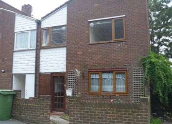 Thumbnail 4 bed terraced house to rent in Rosewood Gardens, Lewisham, London