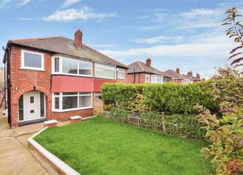 Thumbnail 3 bed semi-detached house to rent in Pontefract Road, Ferrybridge, Knottingley