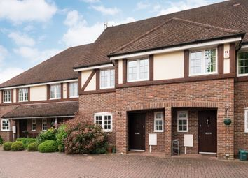 Thumbnail 4 bed terraced house for sale in Winterbourne Mews, Oxted