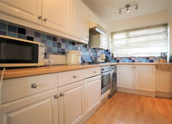 Thumbnail 2 bed flat to rent in Ankerdine Crescent, London