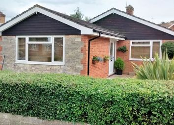 Thumbnail 3 bed detached bungalow for sale in Stradbrook, Gosport