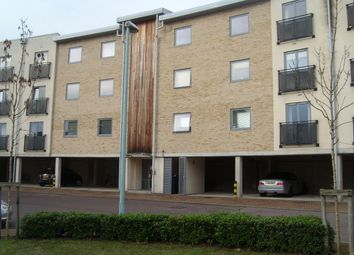 Thumbnail 2 bedroom flat to rent in Forum Court, Bury St. Edmunds
