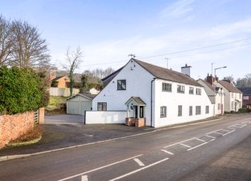 Thumbnail 5 bedroom detached house for sale in Main Street, Breedon-On-The-Hill, Derby