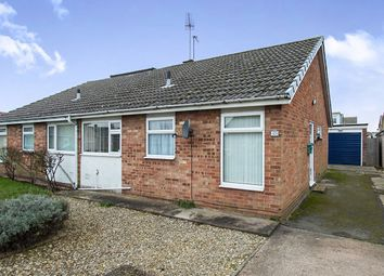 Thumbnail 2 bed bungalow to rent in Hood Grove, Goole