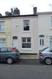 Thumbnail 2 bed terraced house for sale in Handfield Street, Liverpool, Merseyside