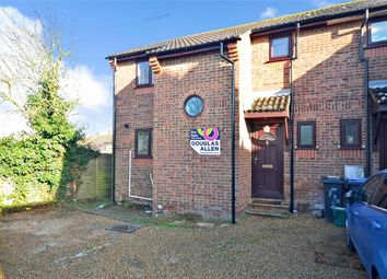 Thumbnail 3 bed end terrace house for sale in Florence Close, Harlow, Essex