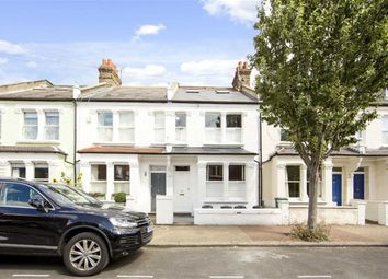 Thumbnail 3 bed terraced house to rent in Danemere Street, Putney, London