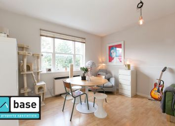 Thumbnail 1 bed flat to rent in Cavell Street, London
