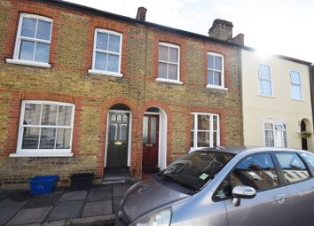 3 bed terraced house to rent in Warwick Road, Twickenham TW2