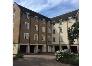 Thumbnail 2 bed flat for sale in Ffordd James Mcghan, Cardiff Bay
