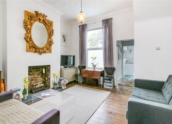 Thumbnail 1 bed flat for sale in Askew Road, London