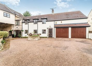4 bed barn conversion for sale in The Yews, Firbeck, Worksop S81