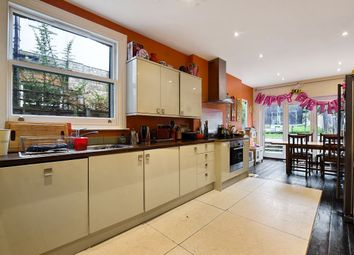 Thumbnail 4 bedroom terraced house to rent in Bourne Road, London