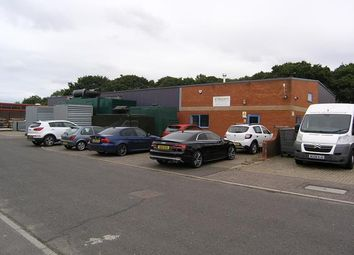Thumbnail Light industrial to let in 8-9 Baker Close, Oakwood Business Park, Stephenson Road West, Clacton-On-Sea, Essex