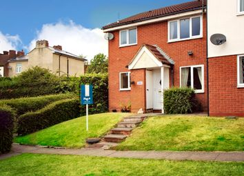 Thumbnail 1 bed end terrace house for sale in Foxdale Drive, Brierley Hill