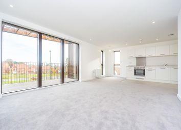 Thumbnail 2 bedroom flat for sale in Kilnwood, Rocky Lane, Haywards Heath