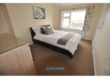 Thumbnail Room to rent in Haddon Road, Cheadle