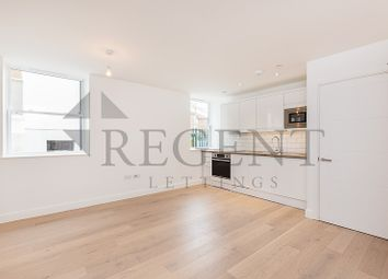 Thumbnail 1 bed flat for sale in Brook House, Cricket Green