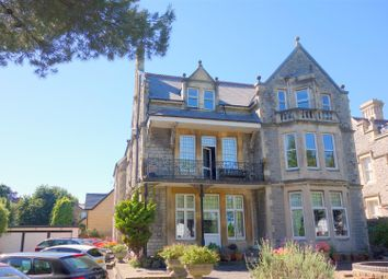Thumbnail 2 bedroom flat for sale in St Maeburn, Marine Parade, Penarth