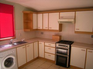 Thumbnail 1 bed flat to rent in David Street, Lochgelly