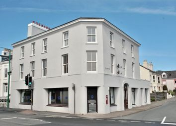 Thumbnail 2 bed flat for sale in North Shore Road, Ramsey, Isle Of Man