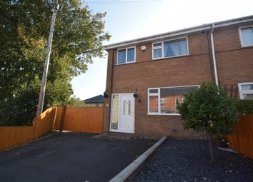 Thumbnail 3 bed property for sale in Drury Lane, Buckley