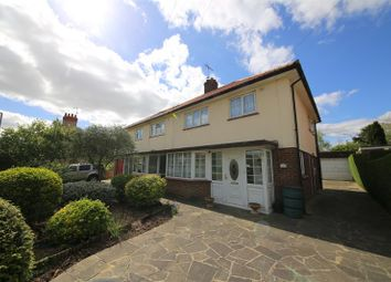 Thumbnail 3 bed semi-detached house for sale in Digby Road, Corringham, Stanford-Le-Hope