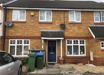 Thumbnail 3 bed terraced house for sale in Greenhaven Drive, London