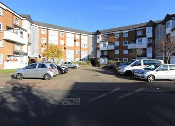 Thumbnail 3 bed flat for sale in Buttsbury Road, Ilford, Essex