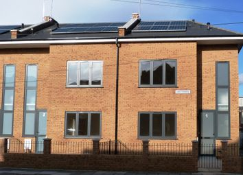 Thumbnail 4 bedroom terraced house to rent in Litchfield Gardens, Willesden, London